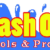 Splash Pools logo