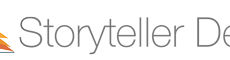 Storyteller Design Logo