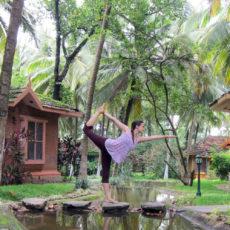 14 days ayurvedic panchakarma detox package at kairali healing village kerala 161513344904